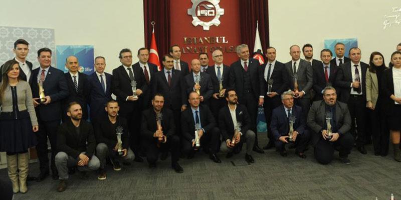 ЕАЕ получила второй приз в номинации «Энергоэффективность».