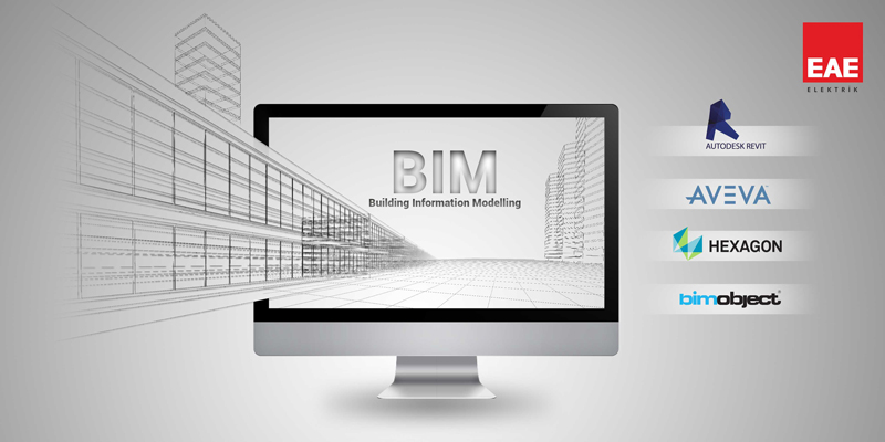 EAE BIM solutions in Digital Construction Strategy