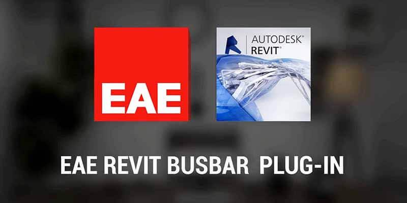 E-Line KX Busbar için Revit Familyaları ve Eklentisi Yayınlandı.