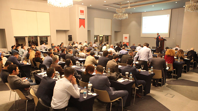 This year, EAE Istanbul Technological Innovations Seminar