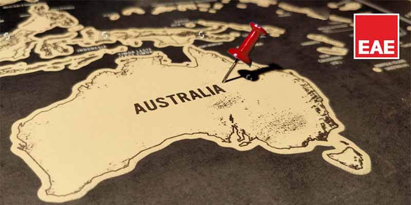 EAE Avustralya Şirketi Faaliyetlerine Devam Ediyor…