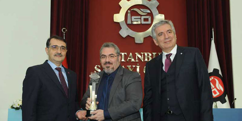 EAE wins second award in Energy Efficiency Awards