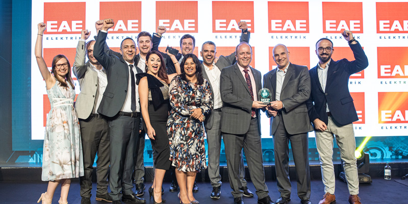 MEP Middle East Awards – A night that will live long in the memory.