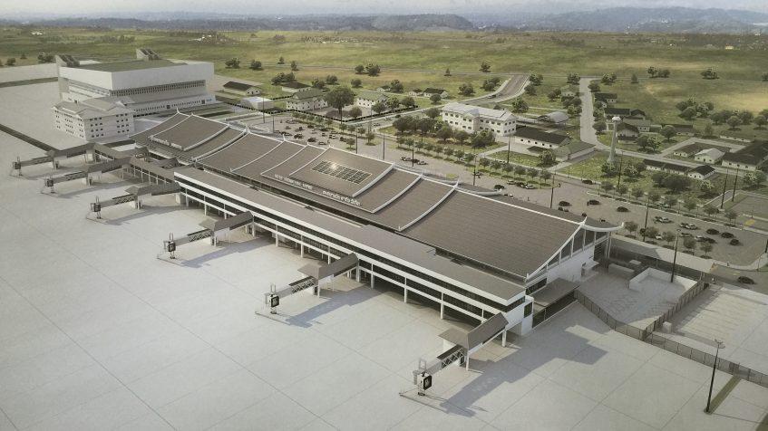 VIENTIANE INTERNATIONAL AIRPORT