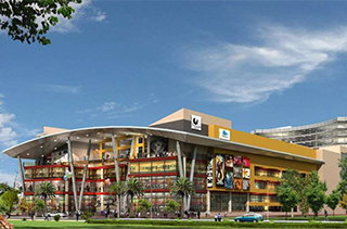 VIJAYA FORUM MALL